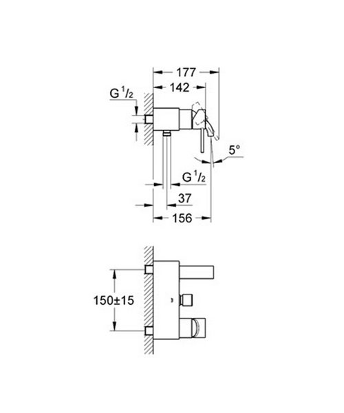 Technical drawing 9463 / 32148000
