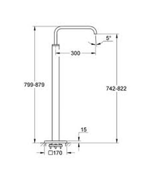 Technical drawing 9478 / 13218000