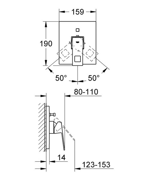 Technical drawing 9539 / 19896000
