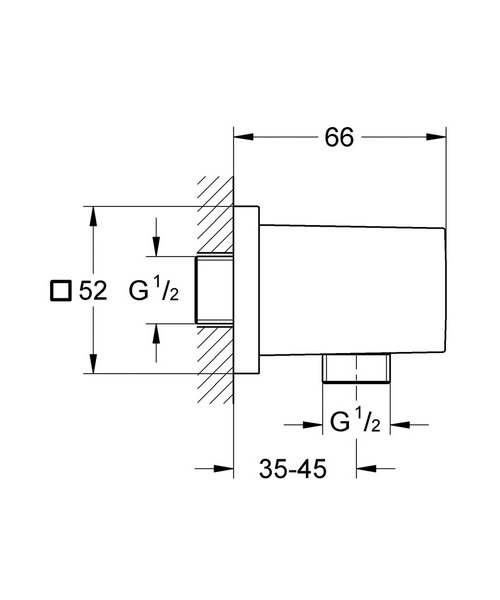 Technical drawing 9551 / 27704000