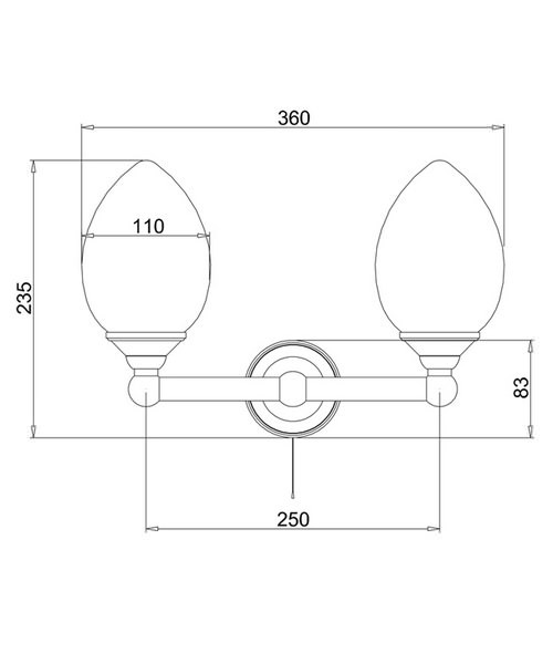 Technical drawing 9714 / T53